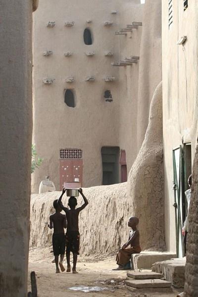 #Mali y #BurkinaFaso. // Jaume Cusido.