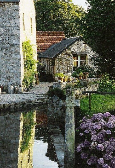 Cote Ouest, France