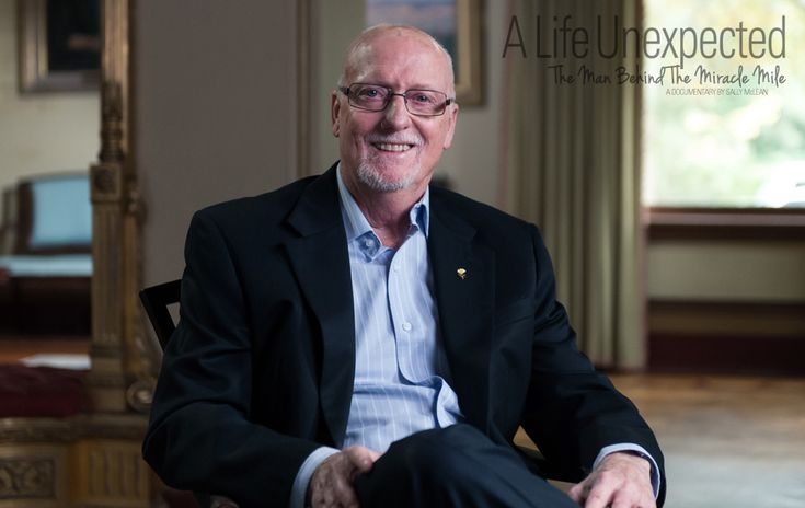 It is with great delight that the team here at A Life Unexpected extend our heartfelt congratulations to Bob Lay for his naming in the recent Australia Day Honours List as the recipient of an Order...