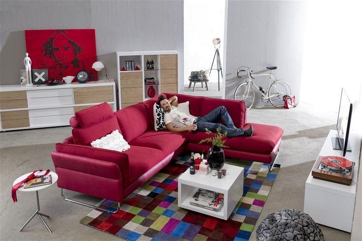 karpet Cubic 160 x 230 cm wol