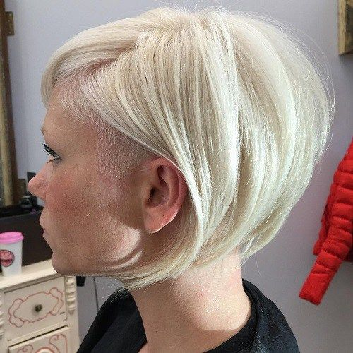 haircuts styles for hair 40 s undercut hairstyles to make a real statement 9654