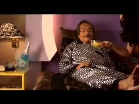 Pisau Cukur Full Movie Scene