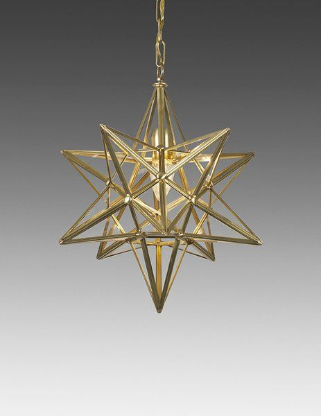 star design lighting. style ll87abrass and glass star design one light lantern shown lighting c