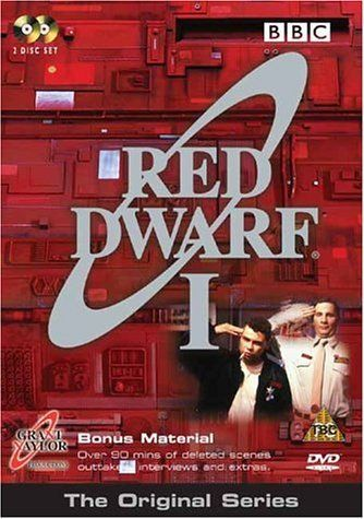 Created by Doug Naylor, Rob Grant.  With Chris Barrie, Craig Charles, Danny John-Jules, Robert Llewellyn. The adventures of the last human alive and his friends, stranded three million years into deep space on the mining ship Red Dwarf.