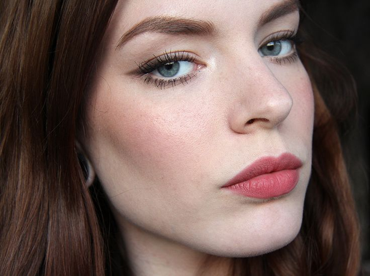 Perfect for everyday makeup. I am so going to try this look.