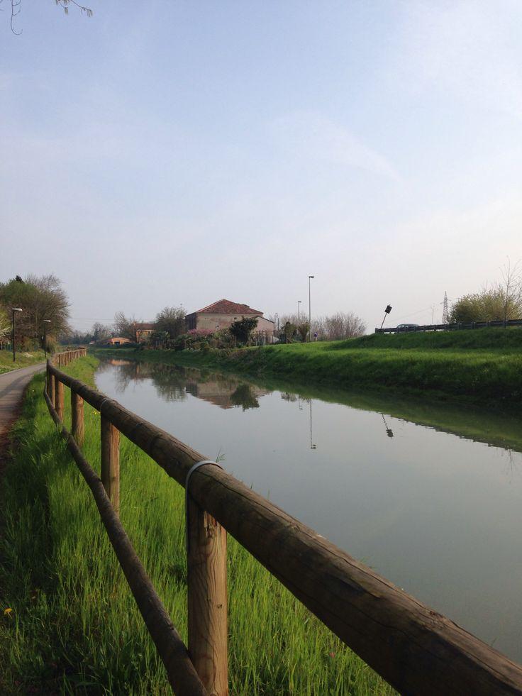Rovigo- Italy