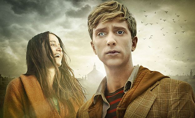 BBC WritersRoom Bringing the Undead to life – Series 2 of In the Flesh