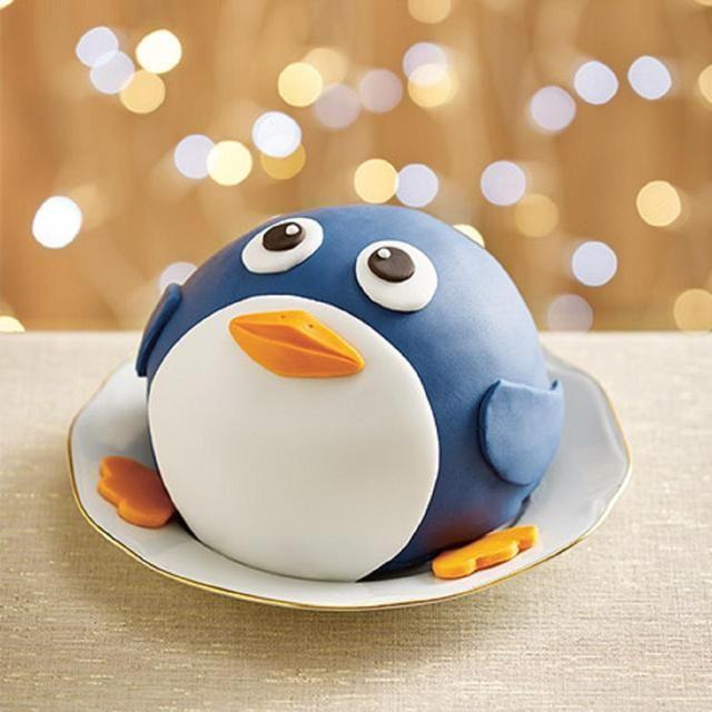 Morrisons Madeira Christmas Cake