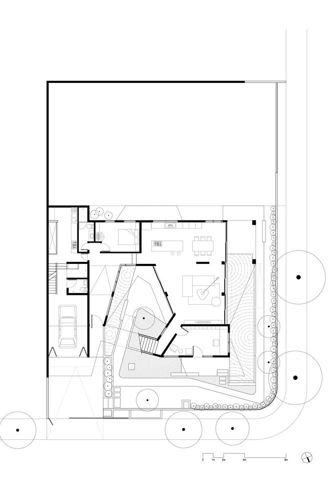 Gallery of IPCW Residence / Ivan Priatman Architecture - 20