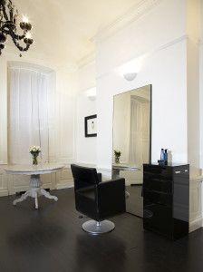 Hairspa Review - Rossano Ferretti, Mayfair, London