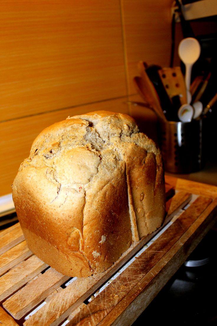 Problematica painii + cateva retete de paine facuta in casa