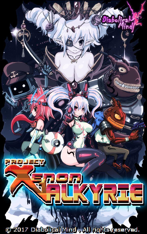 Xenon Valkyrie+ será lanzado en Febrero para Playstation 4 y Xbox One #PS4 #XB1 http://www.degeneracionx.com/2018/01/xenon-valkyrie-sera-lanzado-en-febrero-playstation-4-xbox-one/