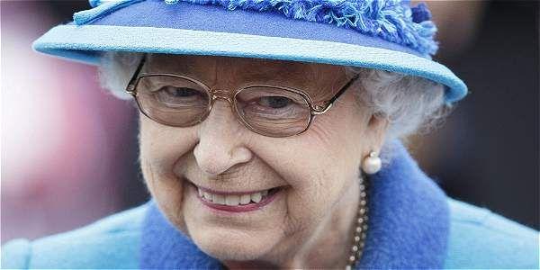 La reina Isabel II dijo este miércoles que nunca aspiró a que su reinado fuera el más largo de la historia británica.