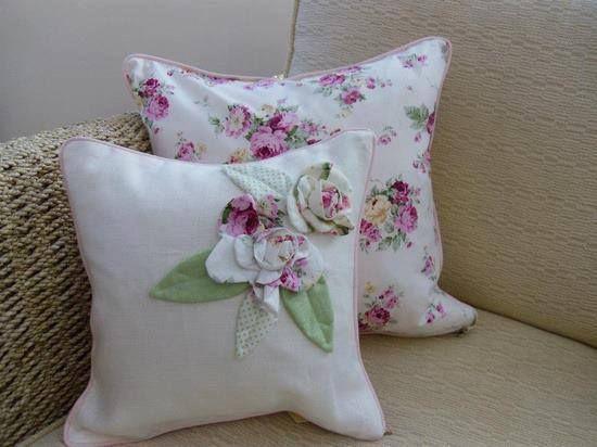 Cute Throw Pillows......