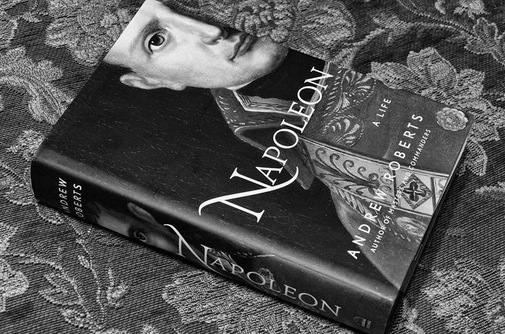 "I really enjoyed reading this book, ""Napoleon: A Life"" by Andrew Roberts.  My next article will discuss Klemens von Metternich who helped rebuild Europe after Napoleon."