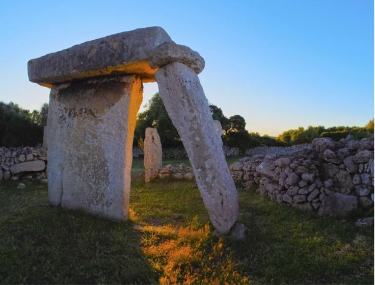 The Taulas of Menorca – Mysterious Megaliths of the Talaiotic People Located in the Mediterranean Sea are a set of Spanish islands known as the Balearic Islands. One of those[ … ]