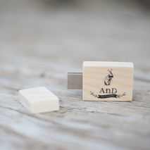 PACKAGING ...WITH LOVE! | AnDphotography #usbpackaging for our #weddings - #weddinginitaly #weddingphotographer