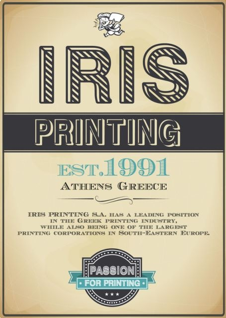 Passion for Printing