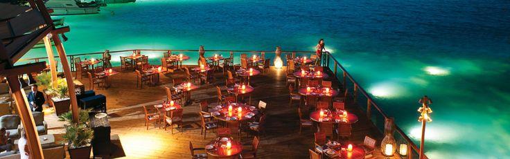 #Kohylia #Cuisine #Polynesian #Restaurant & #Sushi #Bar