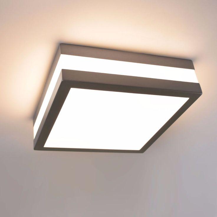Popular Wand Deckenleuchte Au enwandleuchte Aussenleuchte Lampe Wandleuchte Decke LED in Heimwerker Lampen u