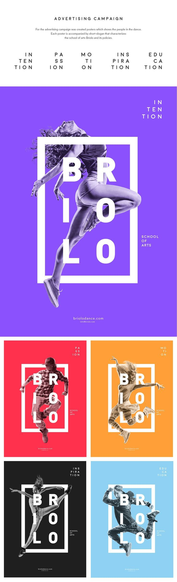 Poster design trends - Find This Pin And More On Poster Design By Newbiemediamd