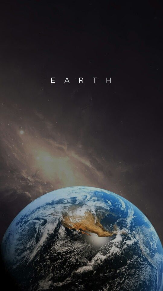 Planet Earth ~ My home ~