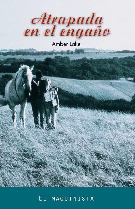 La primera novela romántica que escribí, aunque fue la tercera que publiqué en 2011. LA LUZ DE TU MIRADA es una versión actualizada de esta novela.