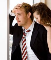 natural treatment for the symptoms of SHOCK