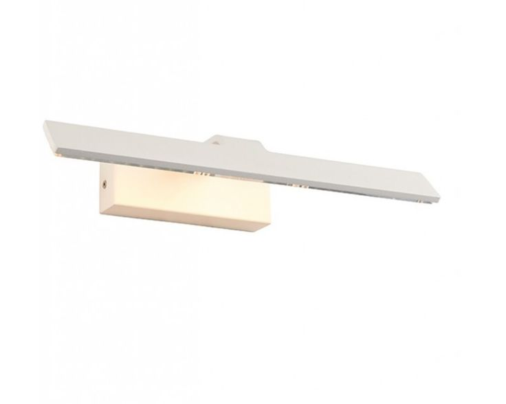 Endon 68962 Sartre Wall Picture Light 12W LED