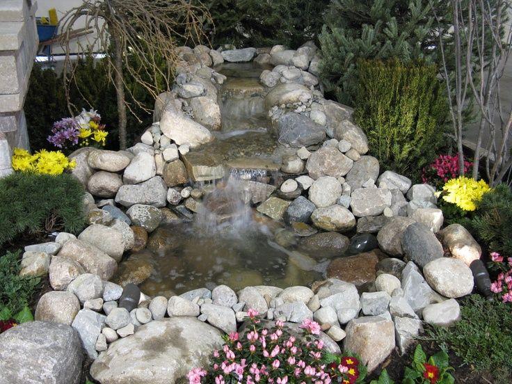 Rock Garden Fountain | Rock Garden Fountain