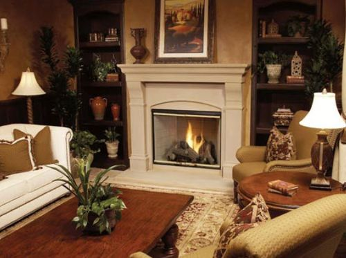 how do i remove fireplace smoke smell from house - Hot Name
