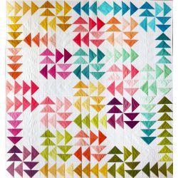 Sous les Alizés - kit de patchwork
