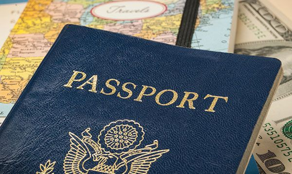 Lost or Stolen Passport: What to Do