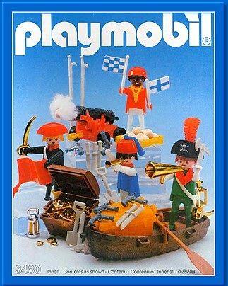 PLAYMOBIL® #3480