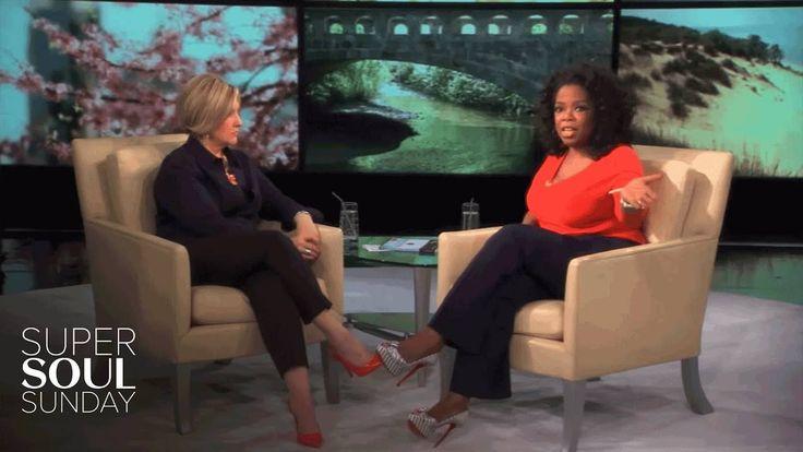 Dr. Brené Brown on Joy: It's Terrifying   SuperSoul Sunday   Oprah Winfr...