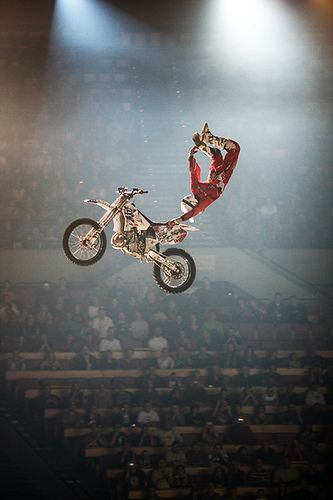 FMX Motocross bad ass grab oxycutioner freestyle dirt bike jump x fighter  Yes!  I can do this in my sleep...