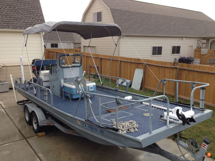 76 best jet boats images on pinterest jet boat for Cool fishing boat accessories