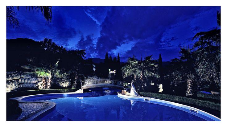 Villa Caribe Restaurant Resort & Spa #ResortCaribe #WeddingStyle #matrimonio #Ristorante #Formia #SpignoSaturnia #Gusto #Food #amore #love #piscina #orablu #nottestellata