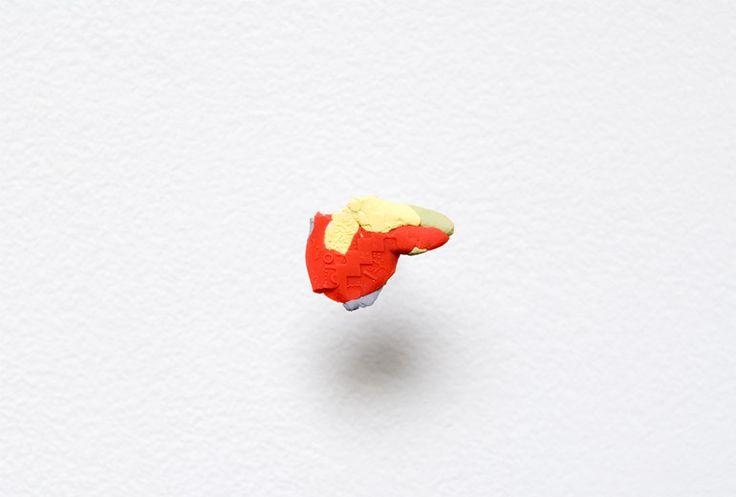 Matt Hinkley 2010 : Sarah Cottier Gallery