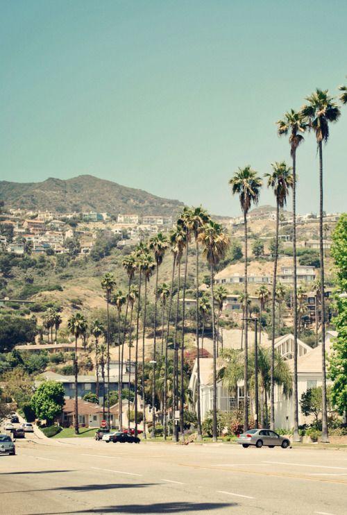 Glendale, California.
