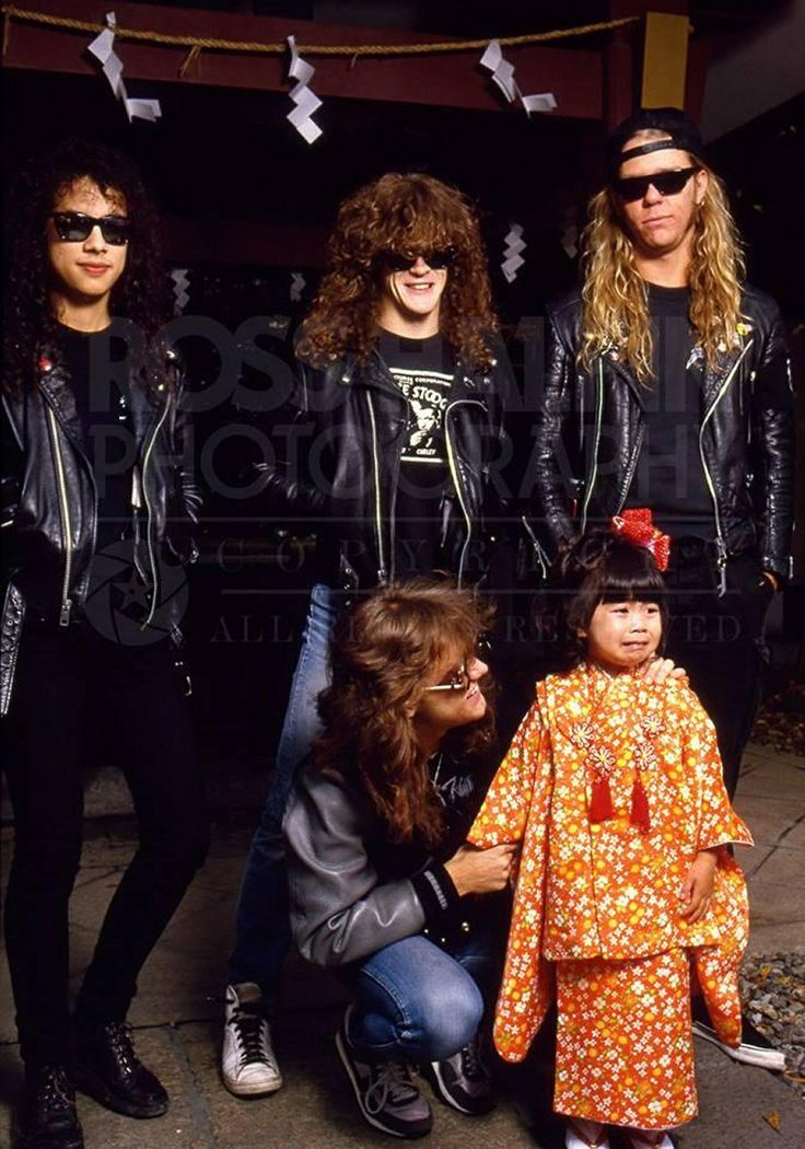 7 best images about metallica on Pinterest   What's the ...