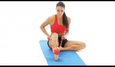 Ankle & Calf strength