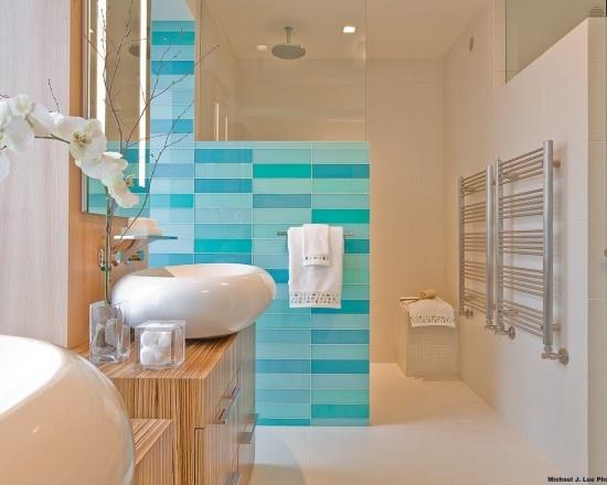Sky Amp Sea Blue Sand Color Scheme Bathrooms Pinterest