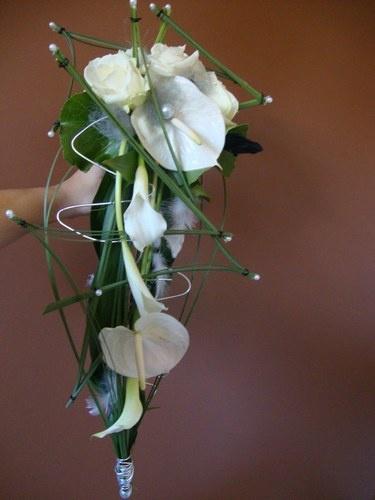 les 25 meilleures id es concernant cascade de bouquets de mari e sur pinterest cascade de. Black Bedroom Furniture Sets. Home Design Ideas
