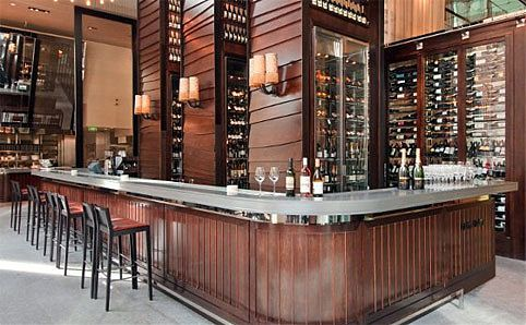 Glass Brasserie - Sydney - Bars & Pubs - Time Out Sydney