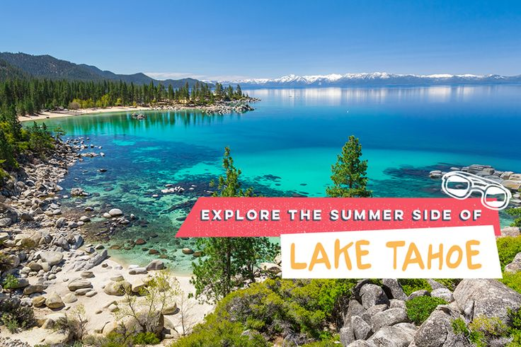 Planning a long vacation or a weekend getaway to Lake Tahoe? Visit Alamo.com to find out the best things to do in Lake Tahoe this summer!