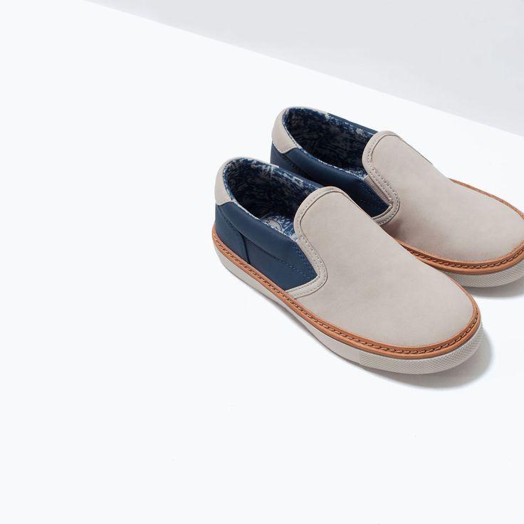 KOMBINIERTER SLIP ON Alles anzeigen Schuhe Jungen (3