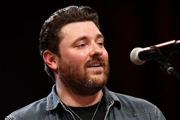 Chris Young gives an update on his new album, and discusses the overwhelming success of his latest record, 'I'm Comin' Over'.