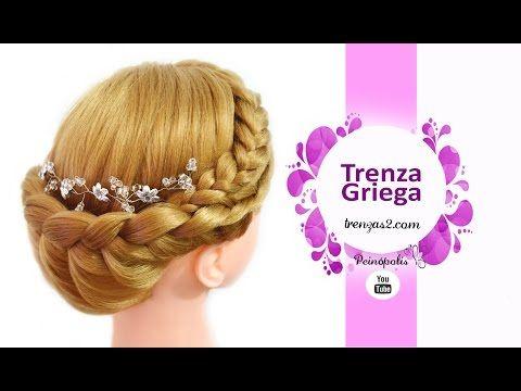 Best 25 dutch flower braid ideas on pinterest 6 strand - Ideas para peinados faciles ...
