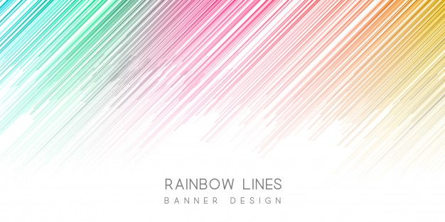 Download Colourful Banner For Free In 2020 Vector Free Banner